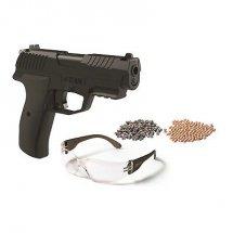 Страйкбольные пистолеты и аксессуары