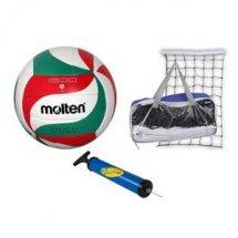 Волейбольные принадлежности