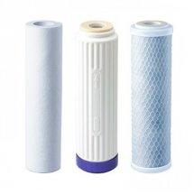 Фильтры для воды: аксессуары