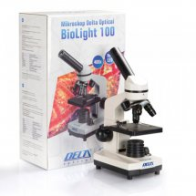 Микроскоп Delta Optical BioLight 100
