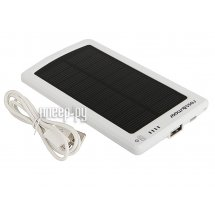 Ross&Moor 3400 mAh MP-S3000B White
