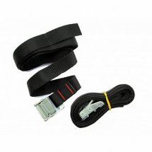 Ремни Peruzzo Two Double Straps Complete of Buckle