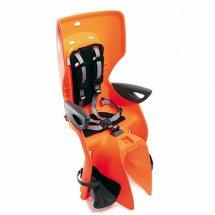 Велокресло детское Bellelli Summer Relax B-Fix, orange