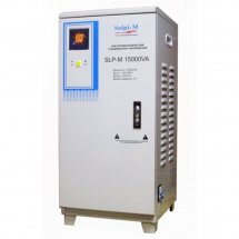 SLP-M 15 000VA Электромеханический стабилизатор напряжения SOLPI-M