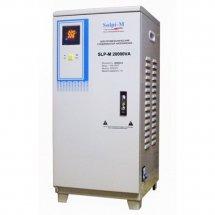 SLP-M 20 000VA Электромеханический стабилизатор напряжения SOLPI-M