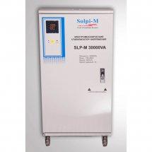 SLP-M 30 000VA Электромеханический стабилизатор напряжения SOLPI-M