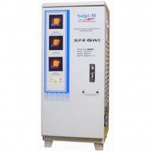 SLP-M 45kVA/3 Трехфазный электромеханический стабилизатор напряжения SOLPI-M