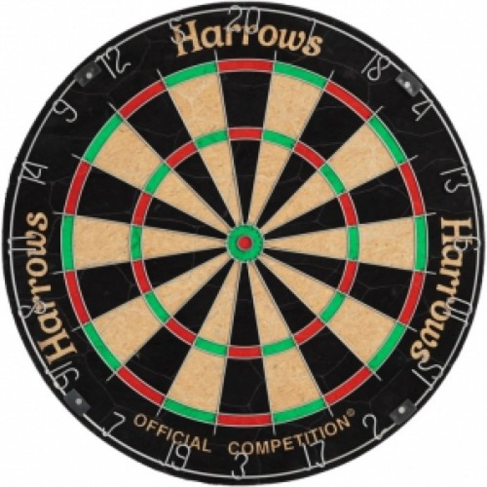 Дартс Harrows Official Competition Harrows EA326